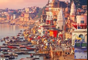 The Wonder That Is India