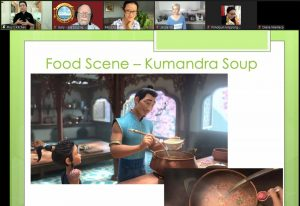 Southeast Asian Food and Culture through Raya and the Last Dragon