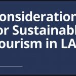 Future of Sustainable Tourism in Latin America